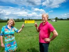 Geen Vierdaagse, wel extra camping in Persingen: 'Mensen willen naar mooiste plekje van Nederland'
