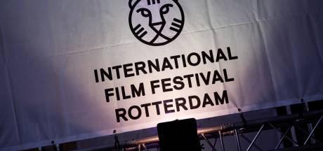 IFFR houdt opnieuw filmavond op Afrikaanderplein