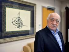 Gülen promet de collaborer avec la Turquie