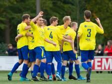 Hatto Heim wint in absolute slotfase van VIOS, WZC wint eerste duel in derby