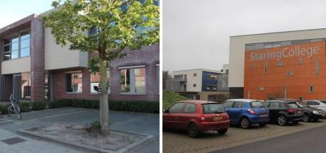 MR'en Staring College en Assink Lyceum positief over plan voor fusie