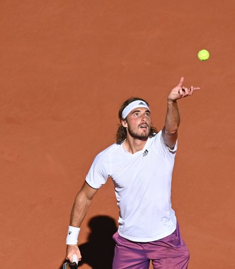 Djokovic conforte sa première place, Tsitsipas grimpe dans le top 4