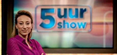 Carolina Lo Galbo stopt met presentatie 5 Uur Show