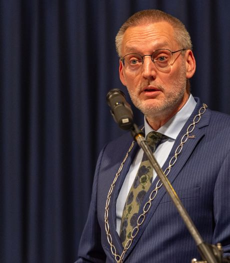Burgemeester Epe wist al maanden van gewraakte uitspraken van opgestapte wethouder