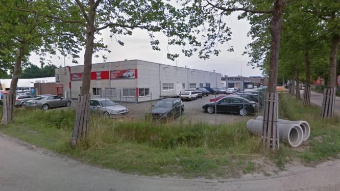 Verpauperd bedrijventerrein kan in Oisterwijk voor honderden woningen wijken