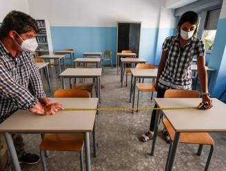 Hoe veilig is terug naar school? Dit dossier schat de risico's in voor leerlingen, leerkrachten en ouders
