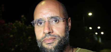 Report sine die du procès du fils de Kadhafi en Libye