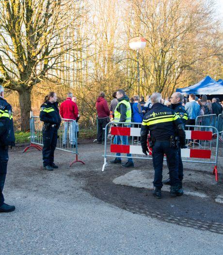 Politici na zoveelste inval op vakantiepark: 'Keihard optreden tegen pauperparken'