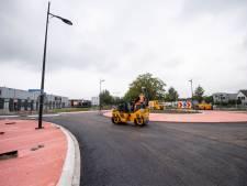 Trucks met minder gevaar over Rijssense Morsweg