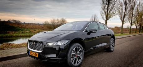 Test Jaguar I-Pace: geslaagde inhaalslag