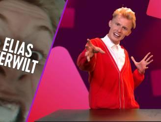 """SHOWBITS VIDEO. Tiktok-fenomeen Elias Verwilt lanceert YouTube-reeks: """"Ik wil tonen wie ik echt ben"""""""