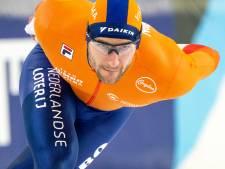 Deventenaar Thomas Krol wint 1500 meter en kijkt uit naar duel met Koelizjnikov op 1000 meter