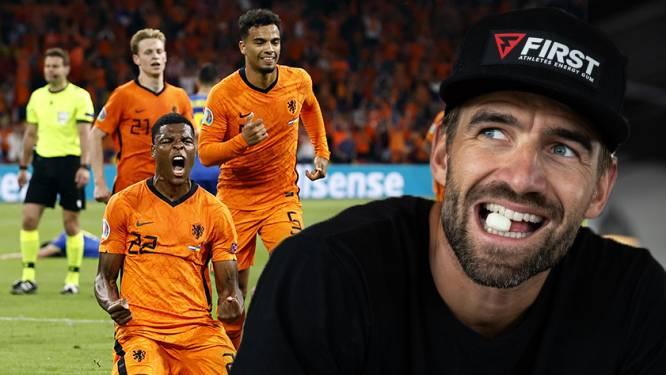 Kauwt Oranje zich naar EK-titel dankzij kauwgom uit Holten? 'Blij dat ons product zo goed aanslaat'