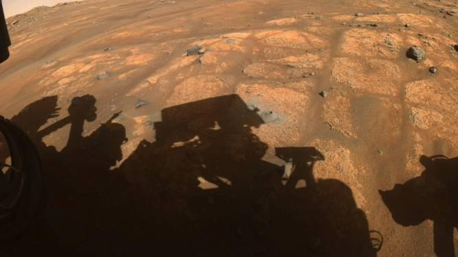 La Nasa recrute quatre volontaires pour simuler la vie sur Mars pendant un an