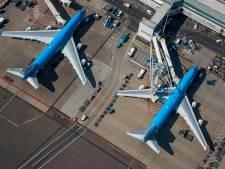 KLM door het stof na vermeende discriminatie om coronavirus op vlucht naar Seoul