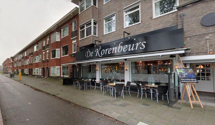De woningen tussen de Van Zeijstweg en het Veemarktplein blijven voorlopig gespaard.