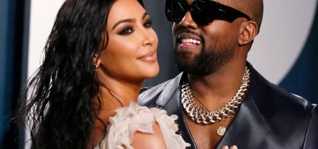Kanye West doet gooi naar presidentschap VS