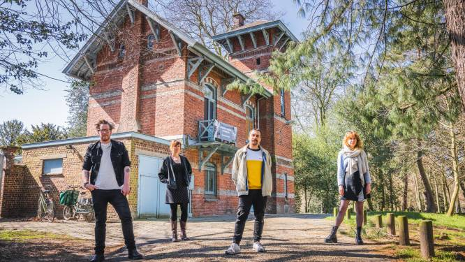 Gentenaars leggen bijna 15.000 euro samen om voormalig dierenasiel om te bouwen tot ontmoetingsplaats