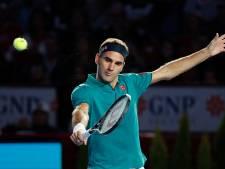 La Suisse honore Roger Federer en frappant deux pièces commémoratives à son effigie
