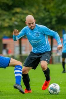 AWC verslaat Woezik in 'kleine derby van Wijchen', UNI VV nog puntloos en trainer Waalstad 'moedeloos'