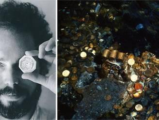 Schattenjager vindt 3 ton goud in Atlantische Oceaan. Nu zit hij in de gevangenis tot hij vertelt waar de buit ligt