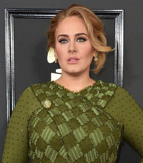 Vader Adele overleden aan kanker, ruzie nooit bijgelegd