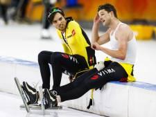 Roest en Kramer tonen vorm voor olympisch seizoen met snelste tijden in Inzell