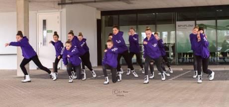 Topprestatie Westlandse dansschool bij internationale competitie: 'Zó belangrijk dat kinderen kunnen blijven bewegen'