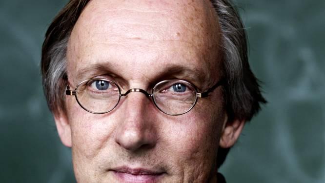 Directeur Natuurhistorisch Museum geschokt door dood Ewold Horn