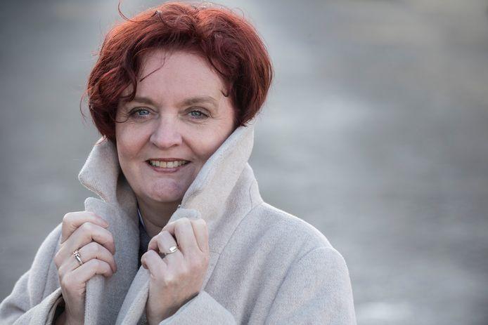 Esther Boek schreef een boek over de onterechte beschuldiging van seksueel misbruik van haar zoon.