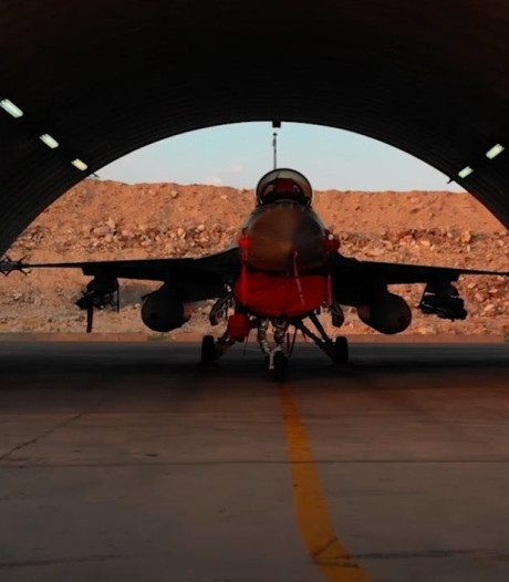 'Zeventig doden door Nederlandse bom in Irak'