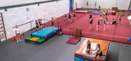 KDO mag weer binnen trainen: 'Er stroomt weer energie door de club'