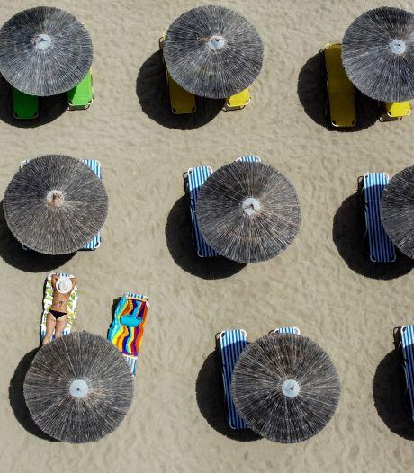 Deze zomer nog op vakantie? Steeds minder bestemmingen blijven over