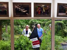 Binnengluren mag! Kunstenaars zetten deuren open tijdens de Open Atelier Route in Etten-Leur