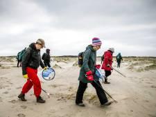 Nog 40 containers zoek, storm op komst: 'strandruimers, blijf morgen thuis'