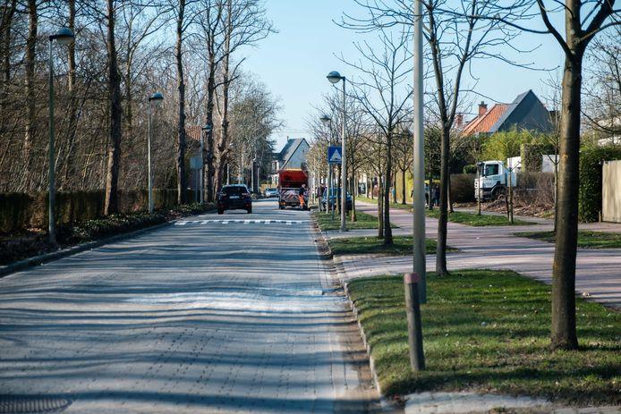 De 's Herenbaan werd de voorbije dagen opnieuw her en der opgelapt, maar volgens de Boomse gemeenteraad is het tijd voor een structurele oplossing.