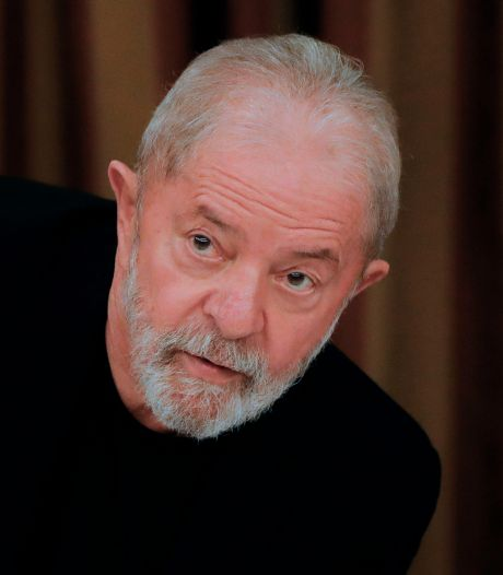 Oud-president Brazilië weer aangeklaagd in groot corruptieschandaal