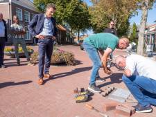 Tevredenheid in Meliskerke over aanpassing Torenstraat en Dorpsstraat