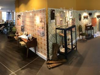 Pijp- en Tabaksmuseum trekt drie maanden naar WZC De Spoele