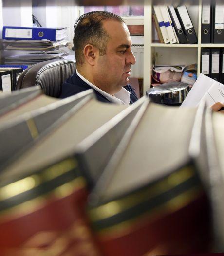 Hoe de beursdroom van de Azimi's uiteenspatte: 'Werken op z'n Salars, dat gaat hier niet'