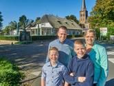 Jurgen en Loes wonen boven hun brasserie: 'Loop ik de trap op, dan wandel ik mijn thuis binnen'