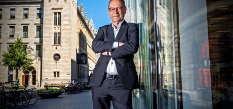 Paul Hofstra zwaait af als directeur Rekenkamer: 'Strikt genomen had Visser vervolgd moeten worden'