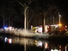 Man (30) uit Eerbeek komt om het leven bij ongeluk tussen Apeldoorn en Lieren