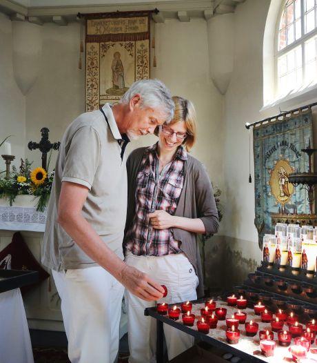 Annafeesten gaan maandag weer van start in Molenschot