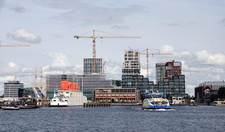 null Beeld Hollandse Hoogte / Berlinda van Dam
