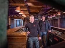 Café Die 2 bestaat dik een jaar maar is pas vier maanden open geweest