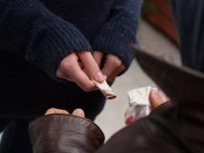 Partij heroïne en cocaïne gevonden in trailer op bedrijventerrein bij Oudenbosch