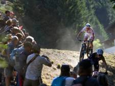 Apeldoornse mountainbikester Anne Terpstra zit er aan het einde van het seizoen mentaal doorheen