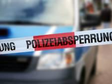 Meerdere doden en zwaargewonden bij schietpartij in Duitsland