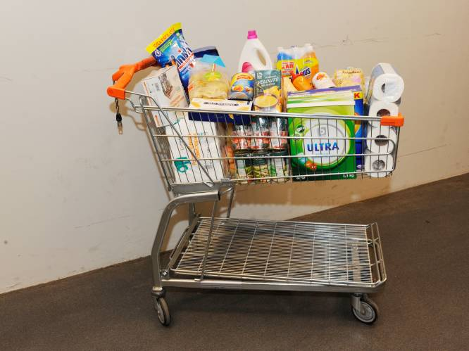 Na jaar van prijsstijgingen: winkelkar wordt goedkoper. Lidl en Albert Heijn openen de prijzenslag